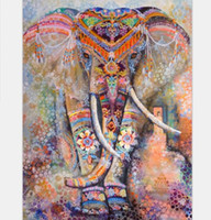 Wholesale Mandala Tapestry CM Polyester Wall Tapestry Indian Elephant Tapestry Lotus Yoga Mat Home Decor Carpet toalla mandalas playa