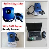 b w laptop - 2016 Top rated for B M W key reader Auto Car Key Programmer key reader for bmw installed well in D630 Laptop ready to use