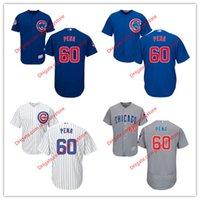 baseball pena - 60 Felix Pena Jersey Chicago Cubs Jerseys Flexbase Cool Base Home Away