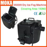 big fog machine - 2 Dry Ice Low Lying Fog Smoke Machine w dry ice machine smoke maker fogger machine for wedding big show