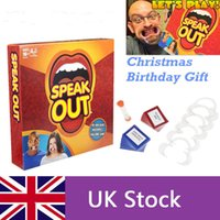 Wholesale Mouthguard Challenge Game The Crazy Party Game that s a Mouthful of Fun with Game Cards and More