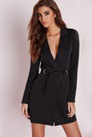 Casual Dresses australia briefings - Australia tide brand body close thin strap single buckle skirt