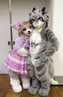 OISK Professional Fursuit Costumes de mascotte pour chiens costumes adulte costume de Halloween pour personnages de fantaisie costumes Livraison gratuite