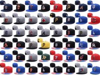 Wholesale St Louis Cardinals Snapback Team Sports Caps Cheap Baseball Hats Men Women Snap Back Caps Brand SnapBacks Flat Hats for men women