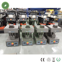 Wholesale Hot selling Atuo electric rosin press machine No air compressor needed reach to ton high pressure