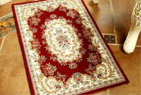 area carpets for sale - Hot Sale Doormats Euro Style Carpets Comfort Softly Floor Pad Matting Protect Anti Slip Area Rugs for Living Room