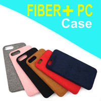 apple outlets - For iPhone s iPhone Fiber Soft Phone Case factory outlet with opp package
