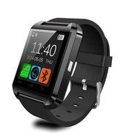 Dispositifs portables intelligents Prix-SmartWatch Smart Watch U8 Montre-bracelet Appareils portables pour iOS iPhone Téléphone Android SAMSUNG XIAOMI HUAWEI nouveau