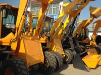 Wholesale cheap wheel loader construction machinery T T T