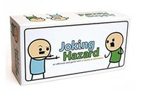 Wholesale Joking Hazard Party Game Funny Games For Adults With Retail Box Comic Strips Card Games Hot Sell B1137 dhl5