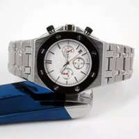 accurate steels - Complete function needle top brand sports men solid solid function AAA quality quartz watch accurate positioning calendar quartz movement