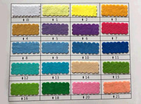 acupuncture accessories - 5M kindergarten nonwoven handmade diy vestee polyester non woven acupuncture non woven fabrics