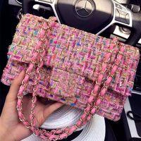 Wholesale Luxury Handbags Women Bags Designer Women Messenger Bags Crossbody Hand Bag Famous Brand Handbag Bolsa Feminina