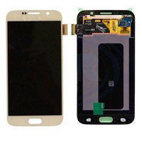 active testing - 100 test G890 LCD display touch screen with digitizer assembly For samsung Galaxy s6 active G890 G890A lcd