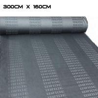 Wholesale 3M x1 M JDM BRIDE Seats black Fabric Interior fabric Front Rear seat Cover