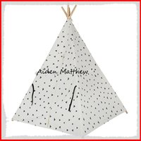 Wholesale Foldable Kids Tent Teepee Tents For Sale For Sale Toy Tents