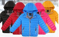 Wholesale High Quality Boys Down Coat Jacket New Brand Of Baby Winter Jacket Down Jacket Children s Outerwear Boys Parkas Y