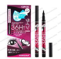 Wholesale Eyeliner H Precision Liquid Eye Liner Pen Liner Waterproof Long Lasting Eye Makeup Beauty Cosmetic in stock MYY