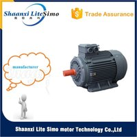 ac motor popular - Most popular designer Y series electric ac motor v hz YE2