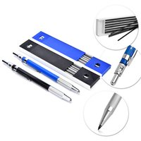 Wholesale PC mm mechanical pencil with mm Black Lead automatic Draughting Mechanical Drafting Pencil Black Leads