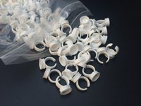 Wholesale Disposable Ring Cup Diameter cm Large Pigment Color Cup Ring Tattoo Ink Rings Tattoo Machine Accessories