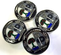 badge centre - 4 x MERCEDES AMG WHEEL CENTRE CAPS mm HUB ALLOY WHEEL BADGES AMG FULL SET