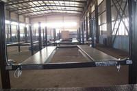 Wholesale hydraulic parking lifter post car parking lift kgs mm