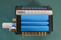 Wholesale FESTO VALVE BLOCK PROFIBUS UNIT CPV10 GE MP in condition
