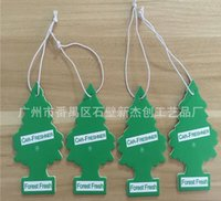 Wholesale little trees for car