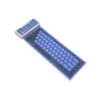Wholesale Keyboard Mobile Phone ipad Tablet ISO Universal System blue