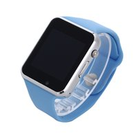 android mobile devices - Fashionable Smart watch for mobile phone A1 Smart Watch Bluetooth Wearable Electronic Device with all kinds of function