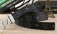 Wholesale knuckles luxury fashion designer crimes mc belts size cm