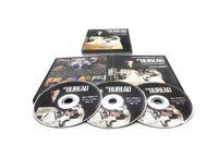 Wholesale The Bureau Season Disc Set US Version Region In Stock