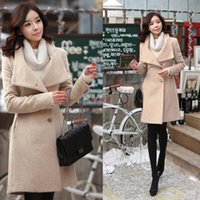 Where to Buy Ladies Long Wool Coats Sale Online? Where Can I Buy