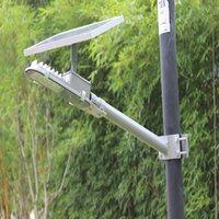 6W 8W 10W 12W Панель солнечных батарей небольшие светодиодные уличные фонари стадион дорожка дорога путь сада село лампы Управление освещением высокой эффективностью