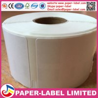 Wholesale Free Shiping Dymo Compatible Labels mmx89mm roll Printing Labelwriter
