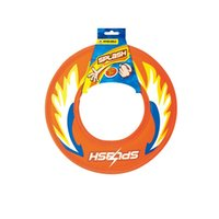 Wholesale Winmax Beach Entertainment Series quot Splash quot Neoprene Hollow Flying Disk for Beach Frisbee