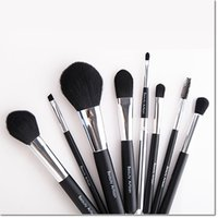 artisan brushes - Professional set Soft beauty artisan Makeup Brush Sets Foundation Brushes Cream Contour Powder Blush Lip Concealer colors in stock