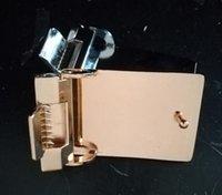 Wholesale Buy fashion belt designer s high quality belt buckle presented a belt