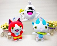 Wholesale New cat plush toy doll for child s gift no15