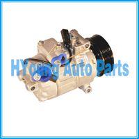 Wholesale China factory car air compressor Denso SEU14C for Audi A8 Q7 E0260805BC E0260805AK E0260805AE E0260805AQ