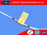 Wholesale Mechanical Optical Switches D1 X Fiiber Optical Switch With Low Crosstalk and High Stability High Reliability