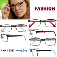 Wholesale frames glasses new models of glasses frames Optical Popular Eyeglasses Frames with ce and fda