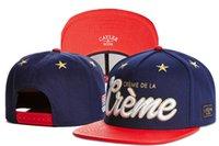 H5284771 # Nouveaux diamants d'approvisionnement Cayler Sons Enfants NY lettre casquette de baseball hommes Bones Snapback Hip Hop mode chapeau plat