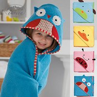 Wholesale Mother s Choice cotton baby hoodies towel baby cotton blanket piece