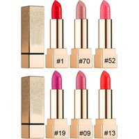 Wholesale New Hot Roland stars square tube Lipstick limited edition Christmas party star lipstick
