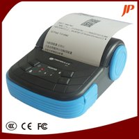 Wholesale JP MTP mm Bluetooth Android POS Receipt Thermal Printer Bill Machine for Supermarket Restaurant