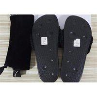 Wholesale Rihanna Fur Leadcat Fenty Slides Slippers Men House Winter Slipper Home Shoes Mens Warm Slippers zapatillas de casa