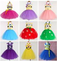 Ankle-Length american pageant dresses - Girl pageant dresses long Vestidos de primera comunion purple Flower girl dresseslittle Girls dresses Girls size pink pageant dres