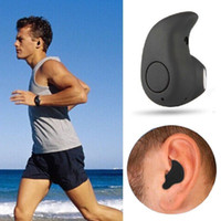 Wholesale Mini In Ear Headphone Earphone Headset Bluetooth Wireless Stereo Smallest Earbud